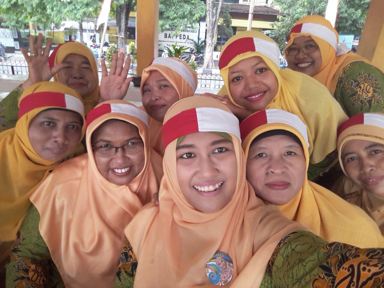 Apel Nusantara Bersatu di Bojonegoro