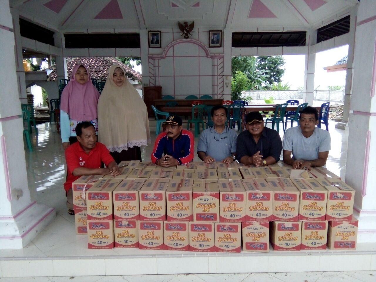 PCA Sumberrejo melakukan kegiatan BAKSOS di Kecamatan Kanor