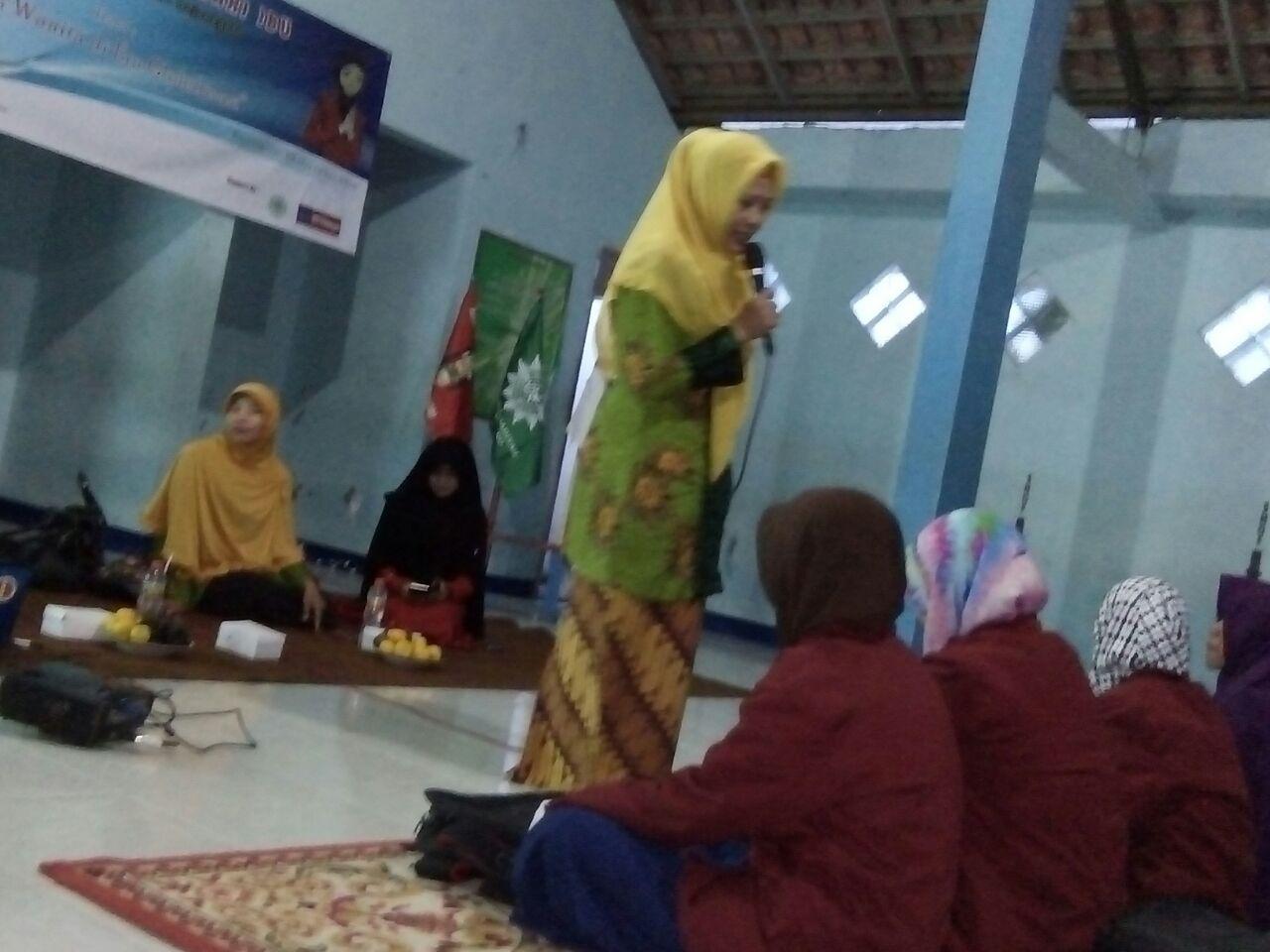 Refleksi Hari Ibu Oleh PDA Bojonegoro