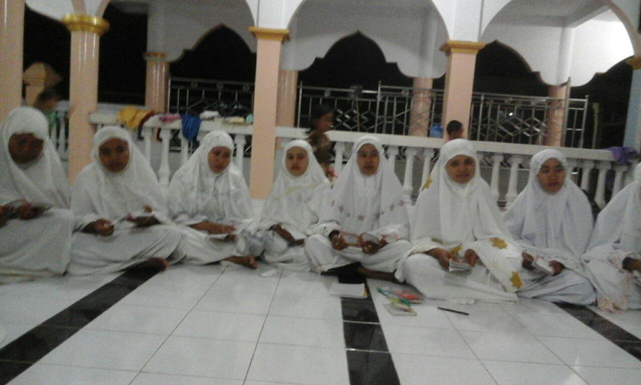 Agenda Rutin Pimpinan Cabang 'Aisyiyah di Kabupaten  Bojonegoro