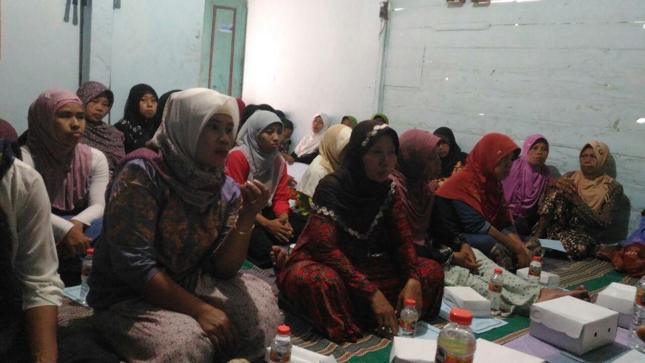 Rapat Anggota Tahunan Koperasi Wanita se-Daerah Bojonegoro
